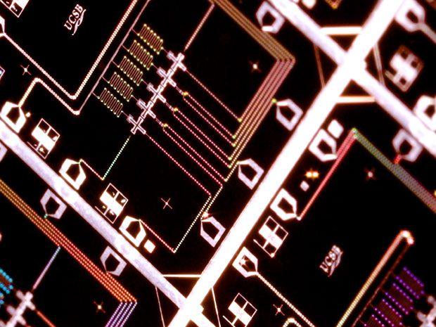 Error Correction Moves Quantum Computing Closer to Reality