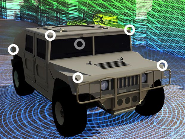 Lidar-on-a-Chip: Scan Quickly, Scan Cheap